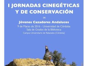 R - jornadas jovenes cazadores andaluces