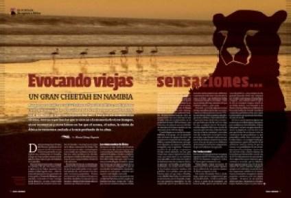 en portada namibia
