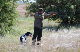 Caza y deporte: principales lesiones del cazador