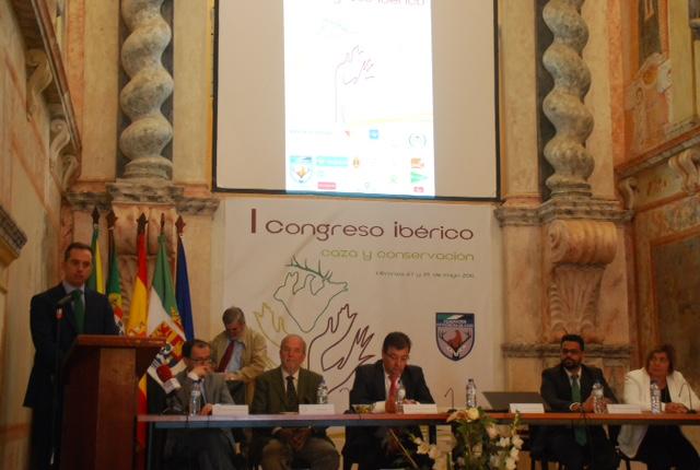 congreso iberico inauguracion 1