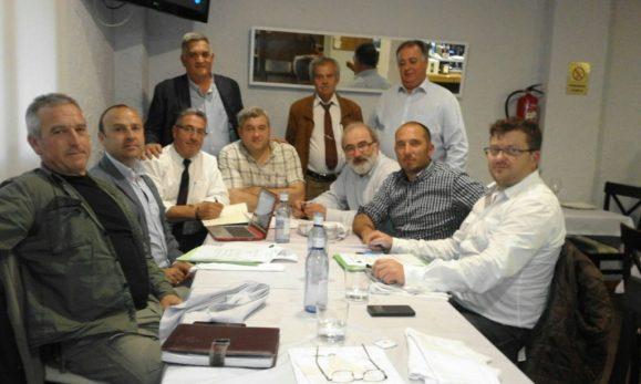 junta directiva AER