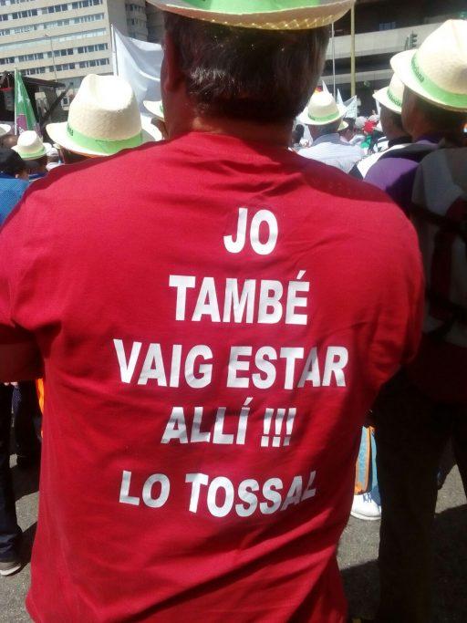 14manifestacion madrid cazadores FCCV