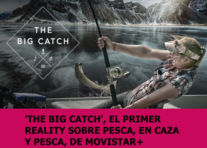the big catch