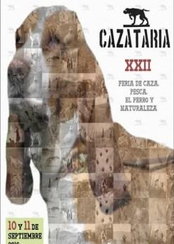 Cazataria 2016