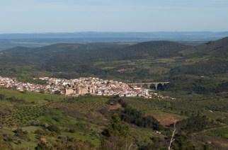 Guía práctica de los pueblos más monteros: Guadalupe