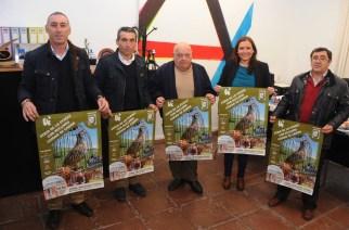 IV Feria de la Perdiz con Reclamo de Cabra, el 3 y 4 de diciembre