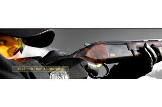 Nueva B725 Sporter II Adjustable de Browning
