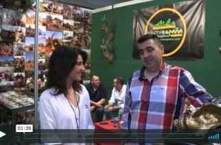 En Cinegética con Sierra España
