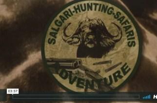 Con Salgari Hunting en Cinegética 2017