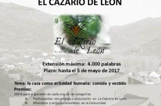 La Univ. de León promueve la cultura de la caza con un certamen
