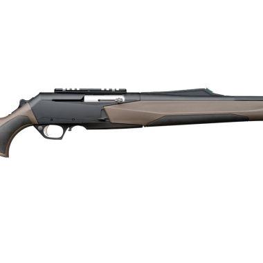 Rifle semiautomático BAR MK3