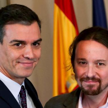 PSOE-Podemos