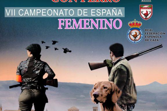 España de Caza