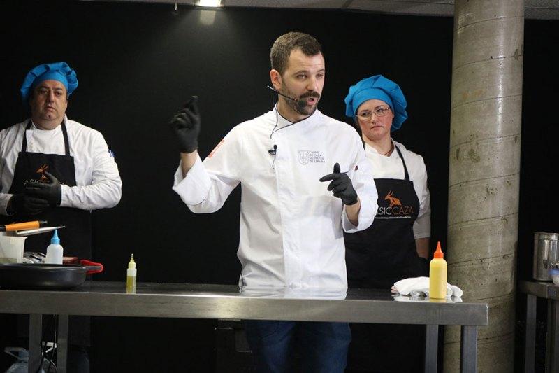 futuros chefs