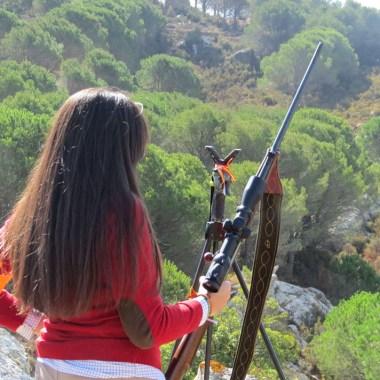 RFEC Solicita caza como actividad esencial