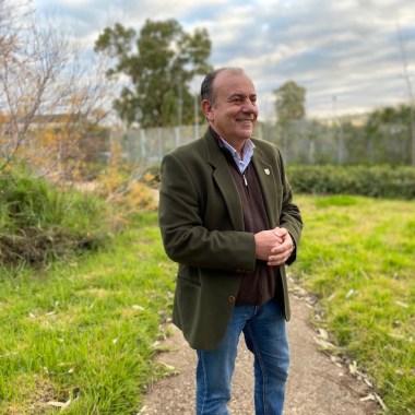 Manuiel Gallardo