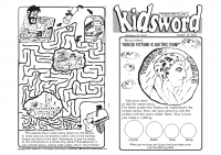 kidsword october 18