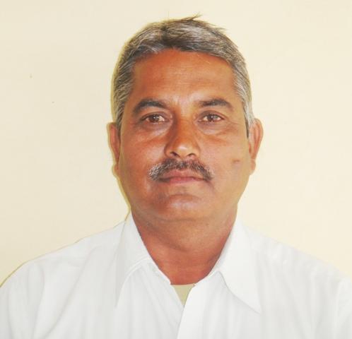 Dr. Mahednra Kumar Choudahry