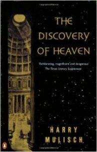 Discovery of Heaven - Harry Mulisch - Book Cover