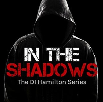 In the Shadows - Tara Lyons - Book Cover