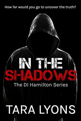 In the Shadows - Tara Lyons - Book Cover