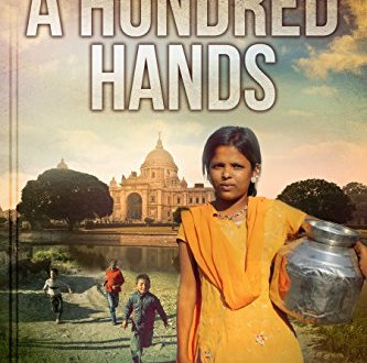 A Hundred Hands - Dianne Noble - Book Cover