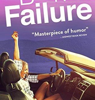 Brake Failure - Alison Brodie - Book Cover