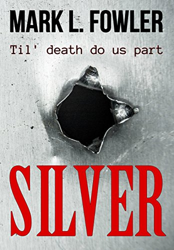 Silver Mark Fowler Book Cover