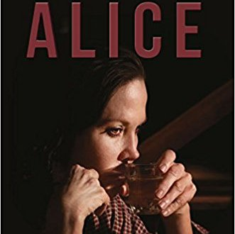 Alice - KL Loveley - Book Cover