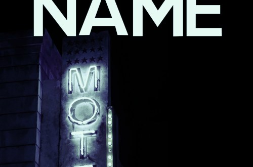 In Your Name - Rob Ashman - Book Cover