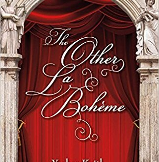 The Other La Boheme - Yorker Keith - Book Cover