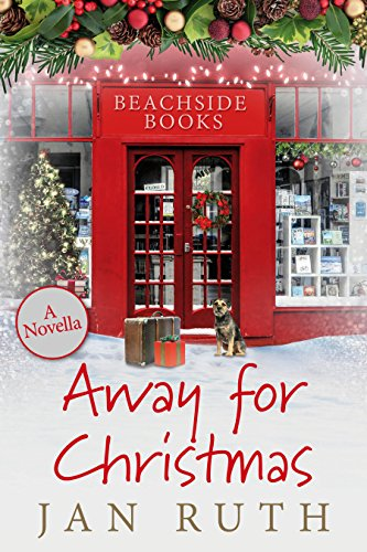 Away for Christmas - Jan Ruth - Book Cover