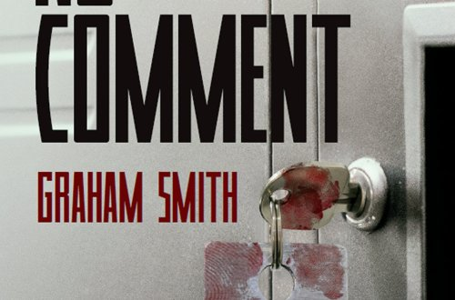 No Comment - Graham Smith - Book Cover