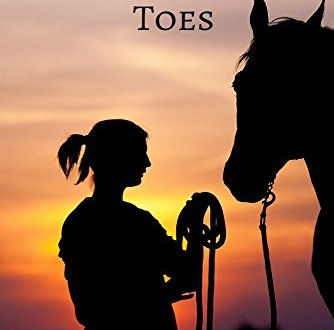 Bells On Her Toes - Diana Febry - Book Cover