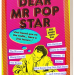 Dear Mr Popstar - Derek and Dave Philpott - 3D book cover