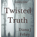Twisted Truth - hatherall #5 - 3D cover