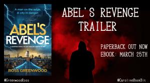 Blog Post Image Trailer Abel's Revenge - Ross Greenwood