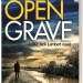 Open Grave - A.M. Peacock - 3D book cover