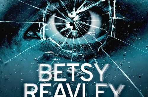 Pressure - Betsy Reavley - book Cover