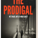 The Prodigal - Nicky Black - 3D book cover