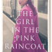 The Girl in the Pink Raincoat - Alrene Hughes - 3D book cover