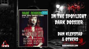 In the Spotlight - Dark Dossier Magazine - Blog Post Image
