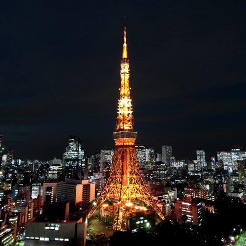 東京タワー dailymotion