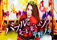 平野ノラネタ動画 バブルはそこまで来ているゾを無料視聴!Pandora・Dailymotionも確認