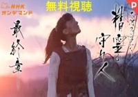 精霊の守り人最終章 動画再放送視聴!Dailymotion・Pandora・9tsuも確認