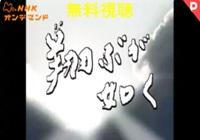 翔ぶが如くドラマ動画再放送視聴!Dailymotion・Pandora・9tsuも確認