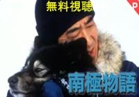南極物語 動画フル配信無料視聴【HDリマスター版】Dailymotion・Pandoraも確認