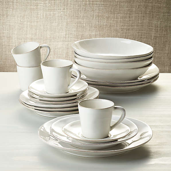 microwave safe dinnerware crate and