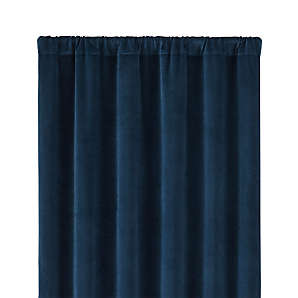 108 curtain panels crate and barrel