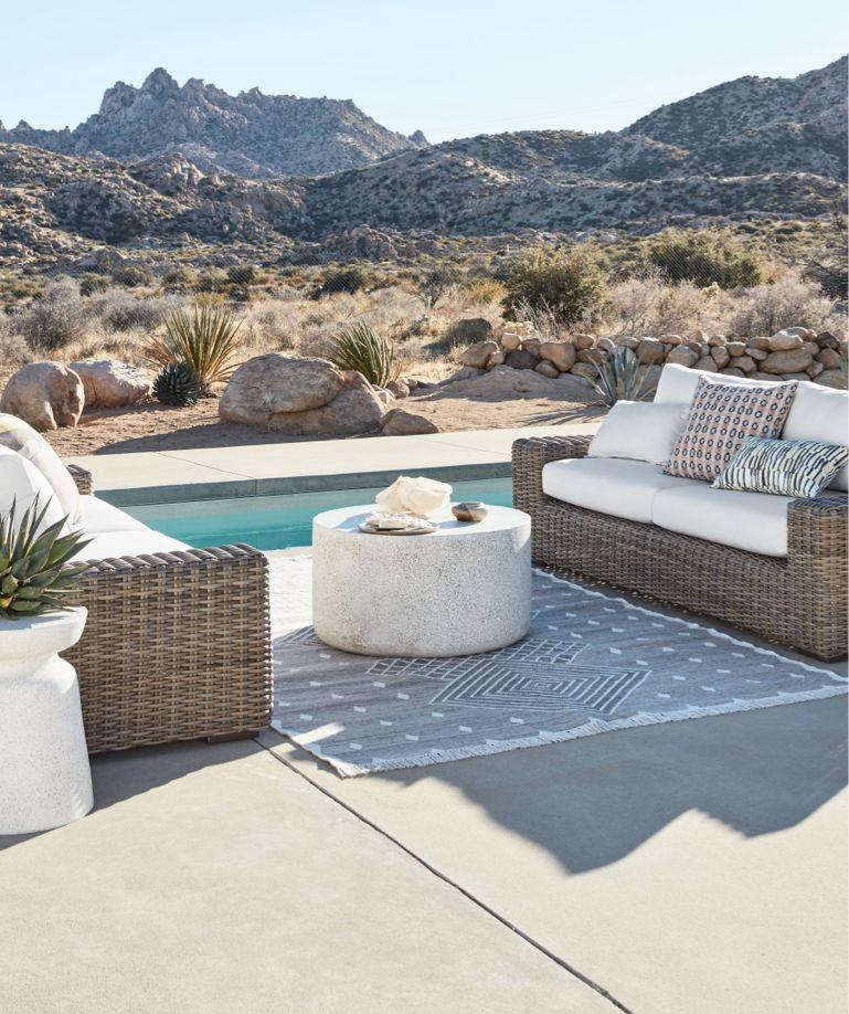 best outdoor patio furniture crate
